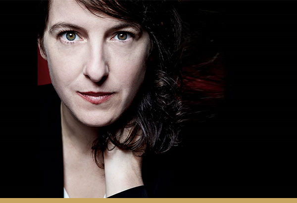 Ursula Meier (© Raphael Zubler)