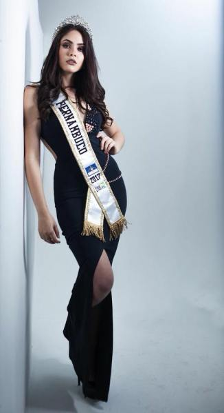 Vivianne Felix (Facebook/Miss Eco International)