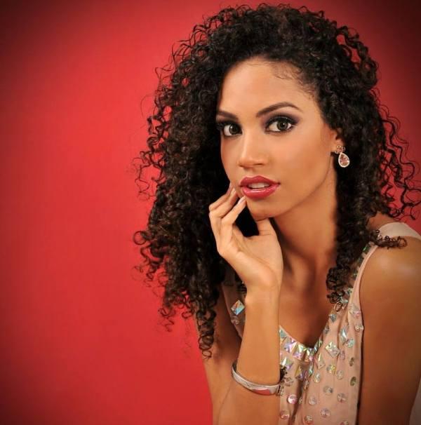 Wendy Saavedra Franco (Facebook/Wendy Saavedra Franco)