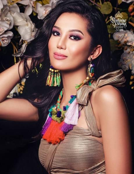 Wynonah Buot [Facebook/Bb. Pilipinas (Official)]
