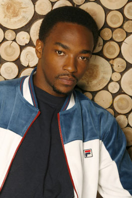 Anthony Mackie (Facebook/Anthony Mackie)