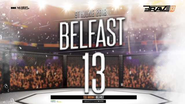 'Brave 13: Belfast'