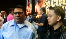 Buboy Fernandez, Conan Altatis