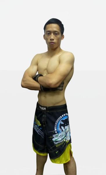 Huang Shi Hao
