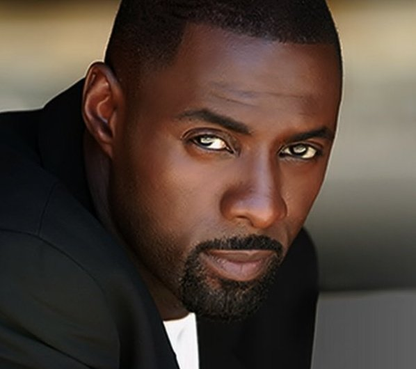 Idris Elba (Facebook/Idris Elba)