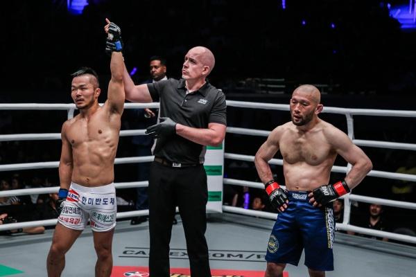 Dae Hwan Kim, Olivier Coste, Masakazu Imanari