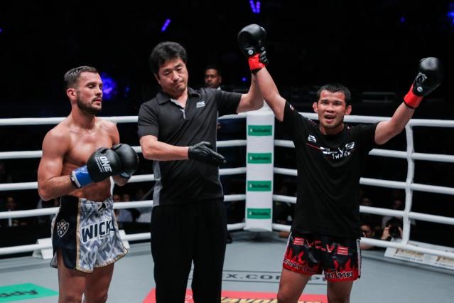 Fabio Pinca, Atsushi Onari, Nong-o Gaiyanghadao