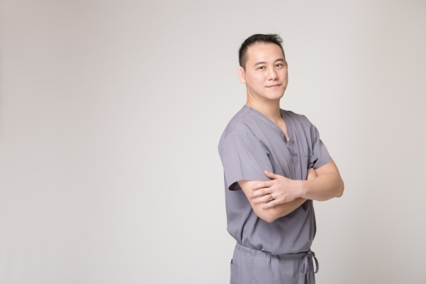 Dr. Darren Wang