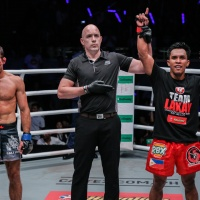 Kevin Belingon, Team Lakay brothers work hard to improve takedown defense