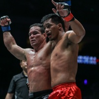 Team Lakay's Honorio Banario wins 7th ONE Championship win at 'ONE: Heroes of Honor'