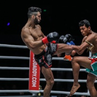 Giorgio Petrosyan vs Jo Nattawut rematch at 'ONE: Dreams of Gold' in Bangkok, Thailand