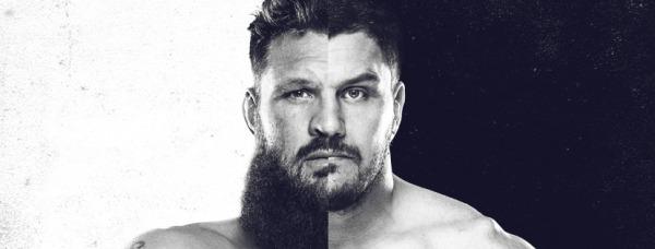 Roy Nelson, Matt Mitrione (Facebook/Bellator MMA)