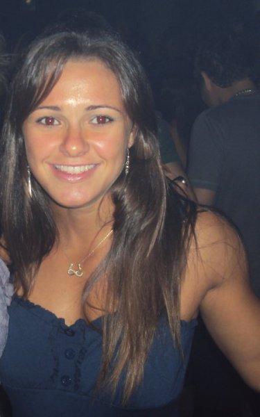 Michelle Nicolini (Facebook/Michelle Nicolini)