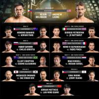 ONE Championship to launch five-rope ring in Manila at 'ONE: Heroes of Honor'