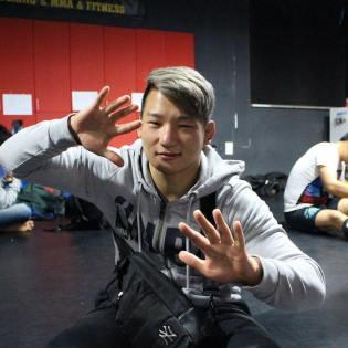 Sung Jong Lee (Facebook/이성종)