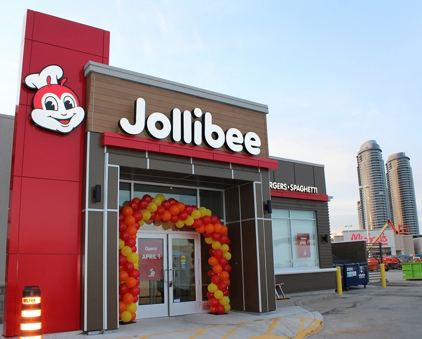What Is The Largest Fast Food Chain In The Us