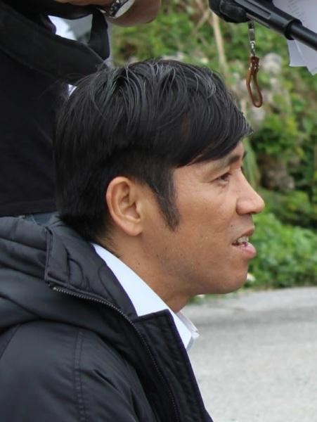 Toshiyuki Teruya