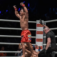 Before Kevin Belingon vs Bibiano Fernandes rematch, Team Lakay fighter to face Martin Nguyen first