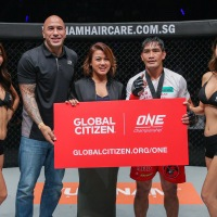Eduard Folayang bounces back with 9th ONE Championship win at 'ONE: Unstoppable Dreams' in Singapore