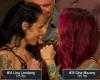 Lina Lansberg, Gina Mazany (YouTube/UFC)