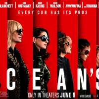 20 most handsome 'Ocean's 8' actors