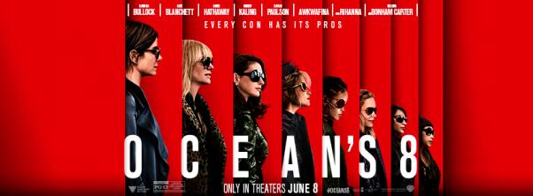 Ocean's 8 (Facebook/Ocean's 8)
