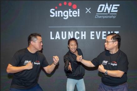 Hua Fung Teh, Angela Lee, Arthur Lang