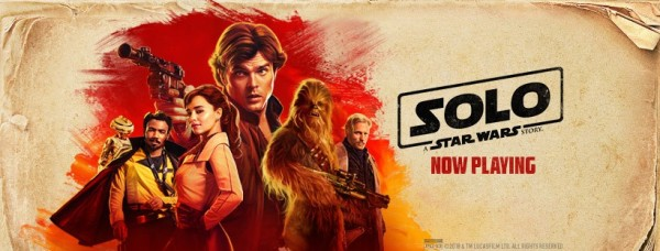 Solo: A Star Wars Story (Facebook/Star Wars Movies)