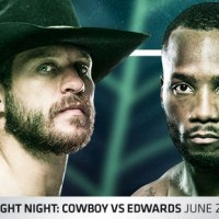 'UFC Fight Night 132' results: Donald Cerrone vs Leon Edwards