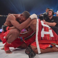 Stephen Loman vs Frans Mlambo rematch full video released