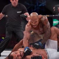 Brazilian MMA fighter Rodrigo Cavalheiro wants to fight before Sheikh Khalid bin Hamad Al Khalifa in Bahrain
