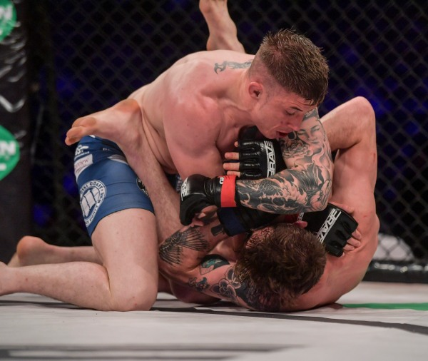 Norman Parke, Myles Price