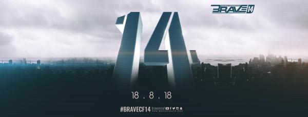 'Brave 14'