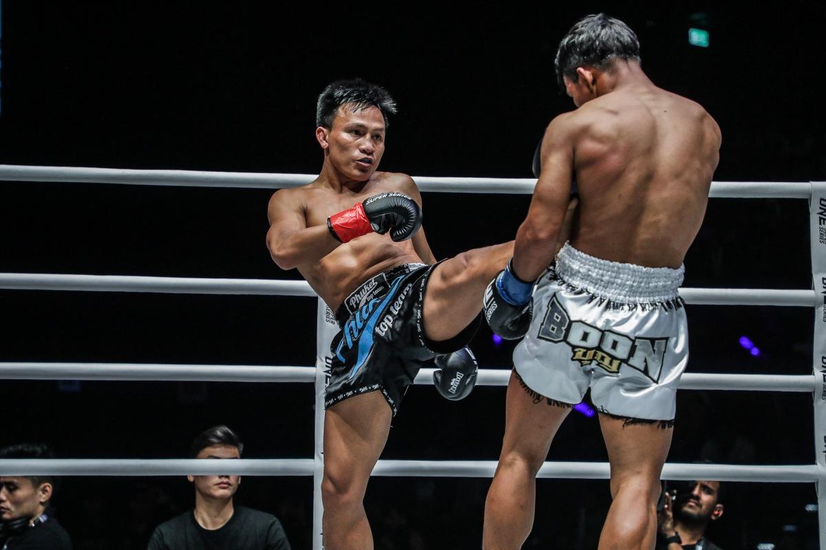 Lerdsila Phuket Top Team, Sok Thy