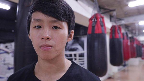 Kai Ting Chuang