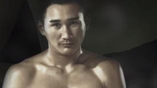 Petchmorrakot Wor. Sangprapai (YouTube/ONE Championship)