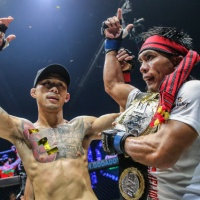 Kevin Belingon vs Martin Nguyen rematch? Team Lakay star still wants ONE bantamweight belt
