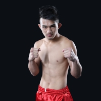 Team Lakay's Jeremy Pacatiw vs UFC fighter Kevin Lee's brother at 'Brave 14'