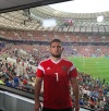 Khabib Nurmagomedov (Instagram/Khabib Nurmagomedov)