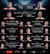 'ONE: Pursuit of Power' fight card