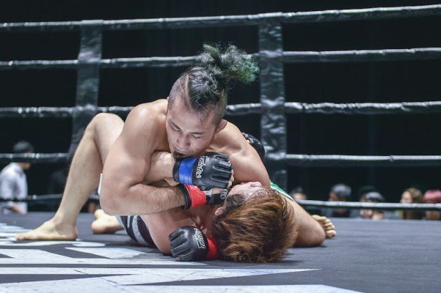 Kimihiro Eto, Yusaku Inoue