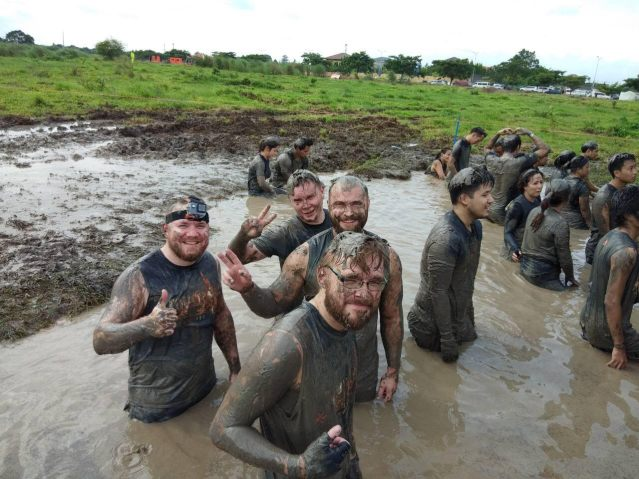 Tough Mudder Philippines