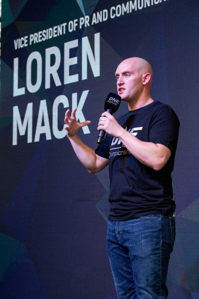 Loren Mack