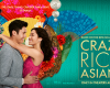 Henry Golding, Constance Wu (Facebook/Crazy Rich Asians)