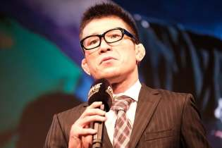 Shinya Aoki (© ONE Championship)