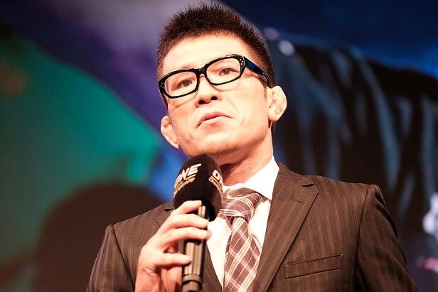 Shinya Aoki