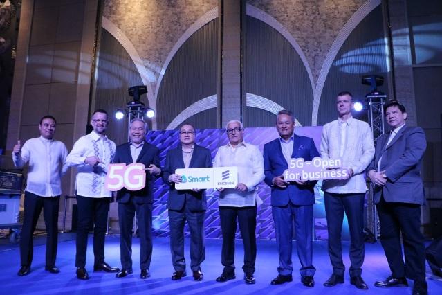 Anthony Valdez, Joachim Horn, Ray C. Espinosa, Manuel V. Pangilinan, India Nunzio Mirtillo, Eric Alberto, Martin Wiktorin, Alex O. Caeg