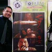 Baguio City's Mai Fanglayan wins Best Actress, beats Katrina Halili, Pokwang at 2018 ToFarm Film Festival