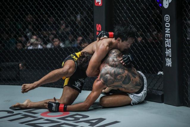 Keanu Subba, Phoe Thaw