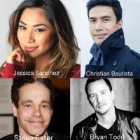 Jessica Sanchez, Christian Bautista's 'Another Silent Christmas Song' to be released on iTunes, Apple Music, Spotify, Deezer, Amazon